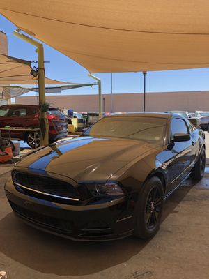 2014 V6 Ford Mustang for Sale in Queen Creek, AZ