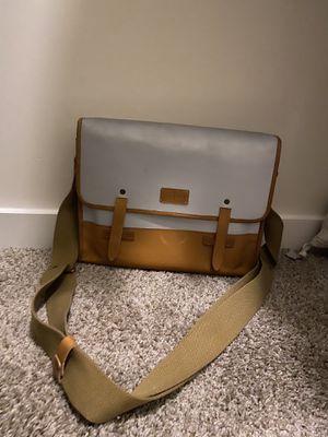 Grey Cole Haan Messenger Bag for Sale in Atlanta, GA