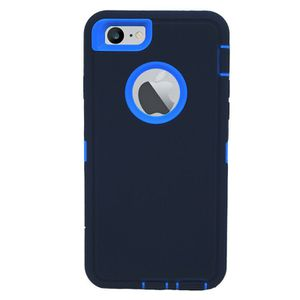 For iPhone 6S Plus 6 Case Cover {Belt Clip fits Otterbox Defender}Blue For iphone6(otterboxclip-iphone6-blue-USA) for Sale in Riverside, CA