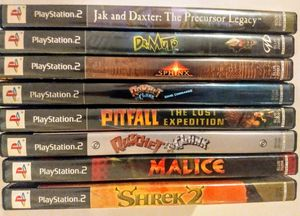 PS2 Games for Sale in Aspen Hill, MD