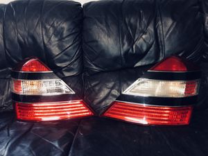 MERCEDES OEM S CLASS TAIL LIGHTS for Sale in Las Vegas, NV