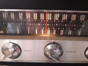 Radio reciever for Sale in Buena Park, CA