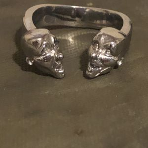 LAUGH NOW CRY LATER RING for Sale in Glendale Heights, IL