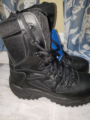 Men's Composite toe Reebok work boots for Sale in Clermont, FL
