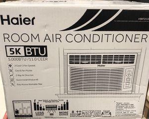 Brand NEW!! Haier 5K BTU Air Conditioner!! for Sale in Austin, TX