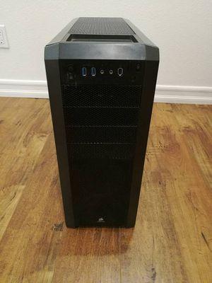 Gaming Computer (FX-8350, 240GB SSD, 8GB Ram, Radeon r9 270) for Sale in Pico Rivera, CA