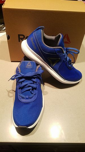 New Reebok mens Driftium running shoes size 9 for Sale in San Diego, CA