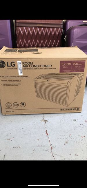 LG Air Conditioner for Sale in Houston, TX