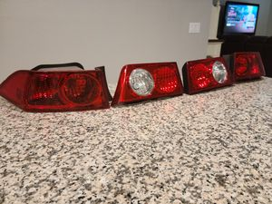 2005 TSX Tail Lights for Sale in Celebration, FL