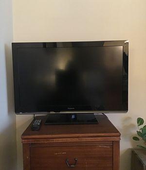 "Flat screen TV | 32"" Panasonic for Sale in Portland, OR"