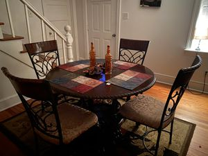 5 piece dining set for Sale in Burkeville, VA