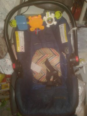 Baby carseat $20 for Sale in West Palm Beach, FL