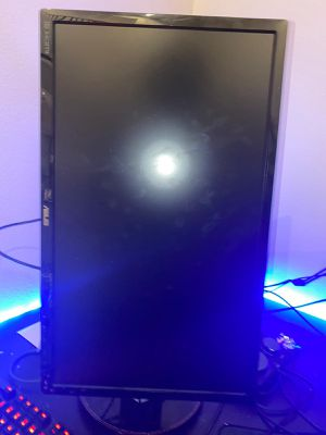 "Asus 24"" Monitor for Sale in Riverside, CA"