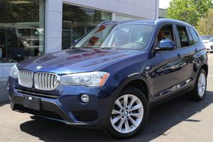 2017 BMW X3 for Sale in Elmwood Park, NJ