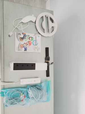 Wii Set for Sale in St. Petersburg, FL