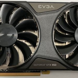 EVGA GTX 950 SSC Gaming ACX 2.0 for Sale in Alameda, CA