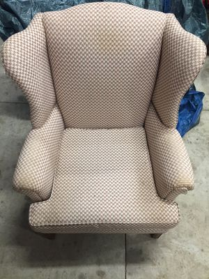 Chair for Sale in Bunker Hill, WV