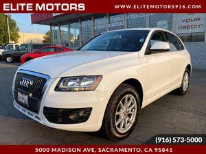 2011 Audi Q5 for Sale in Sacramento, CA
