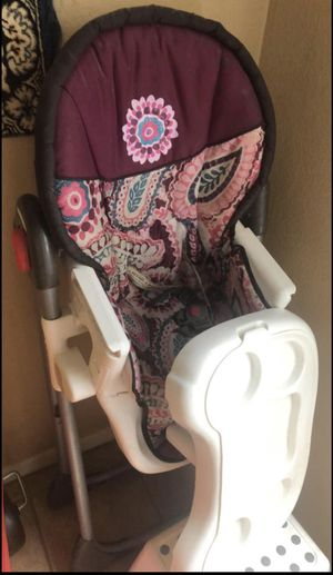 High Chair For Sale! for Sale in Apache Junction, AZ