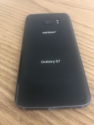 Samsung Galaxy S7 Unlocked for Sale in Saddle River, NJ