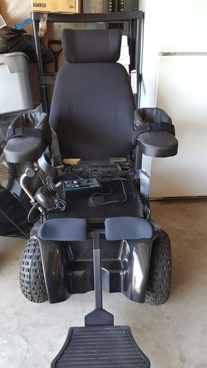 X8 Extreme 4X4 outdoor wheelchair brand new never been used for Sale in Post Falls, ID