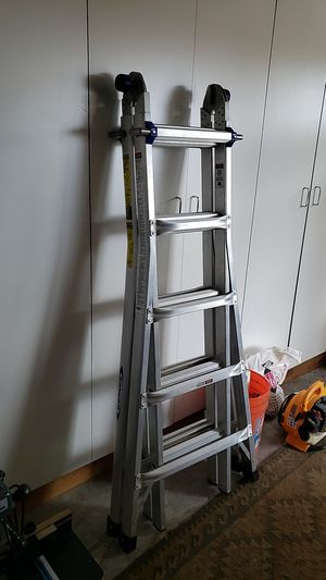 Extension ladder 21' for Sale in MONARCH BAY, CA
