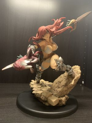 Fairy Tail Erza Scarlet (Knight ver.) 1/6 Scale Figure for Sale in Phoenix, AZ