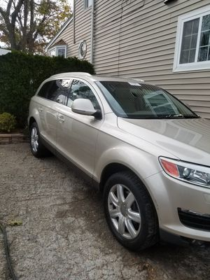 2007 Audi Q7 for Sale in East Providence, RI