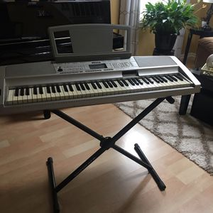Yamaha Portable Grand for Sale in Howell Township, NJ