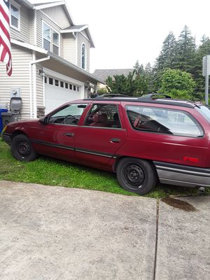 89 Ford Taurus Wagon for Sale in Corbett, OR
