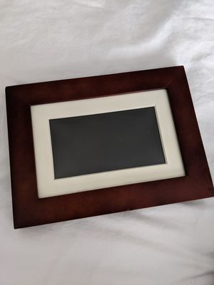 Digital photo frame for Sale in Alexandria, VA