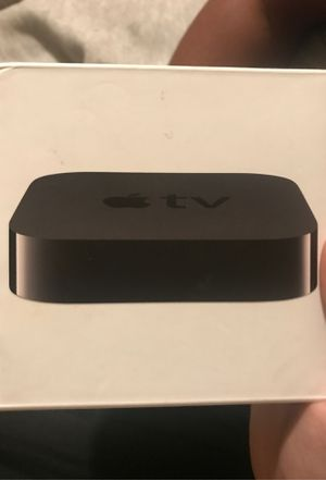 Apple TV 3rd Gen for Sale in Round Rock, TX