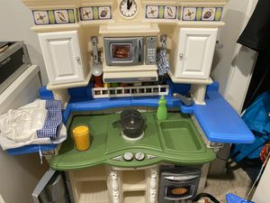Pretend/play kitchen for Sale in San Diego, CA