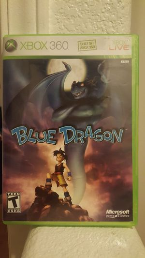 Blue Dragon for Sale in North Las Vegas, NV