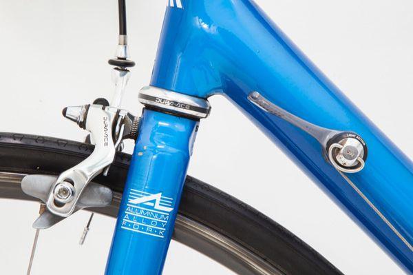 30fd18e74da Cannondale 3.0 criterium series aluminum Road Bike for Sale in ...