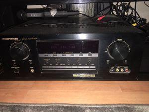 Marantz surround sound for Sale in Stockton, CA