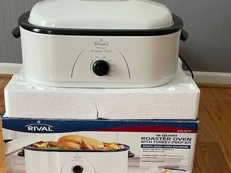 Rival 18 qt. Roaster Oven for Sale in Lexington,  KY