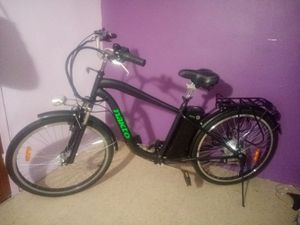 Nakto 36V Electric Bicycle 26 for Sale in New York, NY