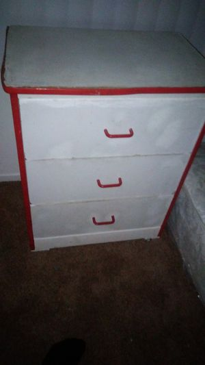 Dresser $12 each for Sale in Fresno, CA