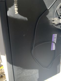 Toshiba Laptop for Sale in Norwalk,  CA