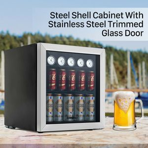 New 62 Can Beverage Cooler for Sale in Hacienda Heights, CA