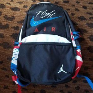 Air Jordan Back pack L for Sale in Las Vegas, NV