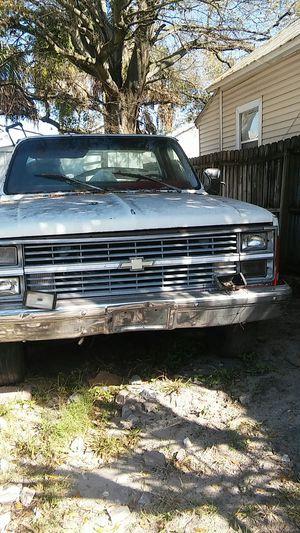 Chevy Silverado for Sale in Tampa, FL