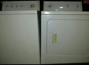 Kenmore washer and dryer for Sale in Atlanta, GA