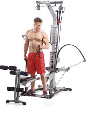 Bowflex Blaze All in One Home Gym for Sale in Philadelphia, PA