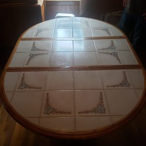 Dining room table for Sale in MINEHAHA SPGS, WV