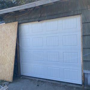 Garage Doors for Sale in Missouri City, TX