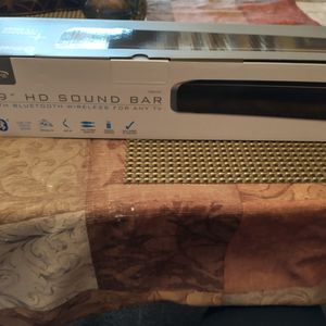 """ILive 29"""" HD Sound Bar for Sale in Palos Heights, IL"""