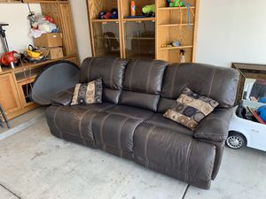 Recliner for Sale in Mesa Grande, AZ