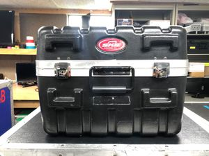 SKB microphone case for Sale in Oakdale, PA